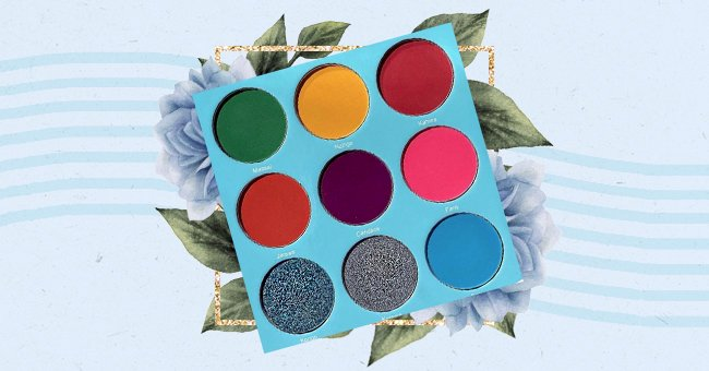 Our Pick: The Top 10 Eye Shadow Palettes Of All Time