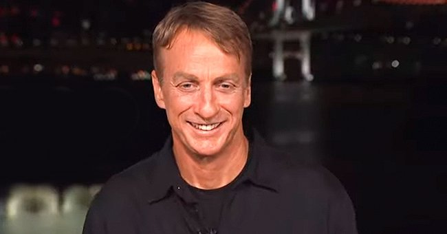 Tony Hawk Sells Blood-Infused Skateboards in Collaboration with Liquid Death