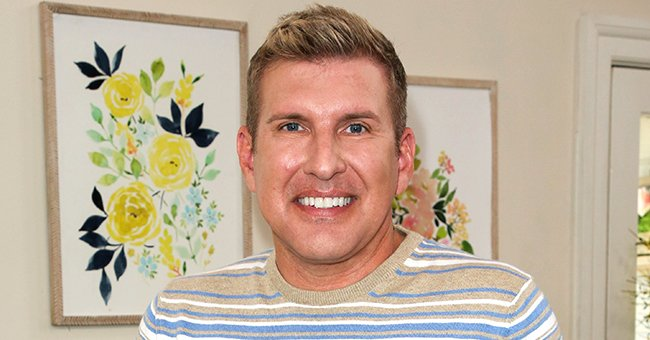 """A picture of Todd Chrisley from """"Chrisley Knows Best""""   Photo: Getty Images"""
