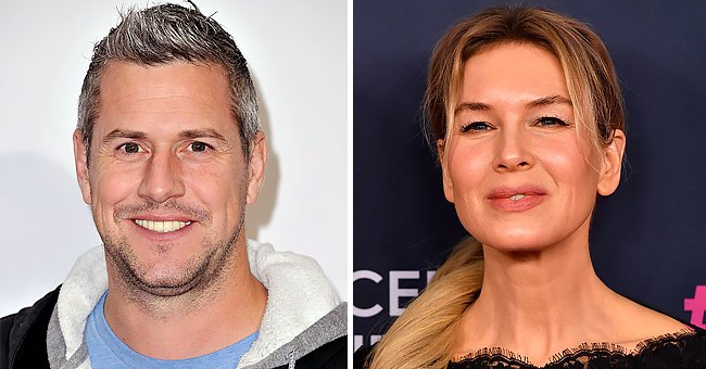 A portrait of Ant Anstead and Renée Zellweger | Photo: Getty Images