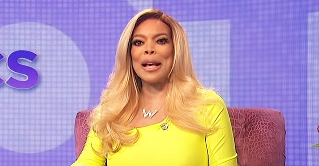 Wendy Williams Flaunts Figure in a Bright Yellow Dress after Losing 25 Lbs during Quarantine