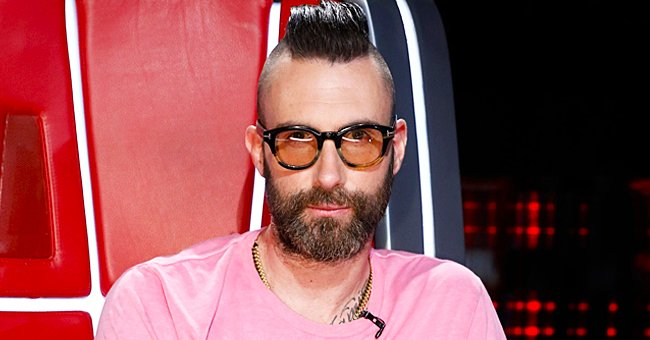 Check Out the Jaw-Dropping Tattoo Adam Levine Revealed That Covers the Singer's Entire Leg