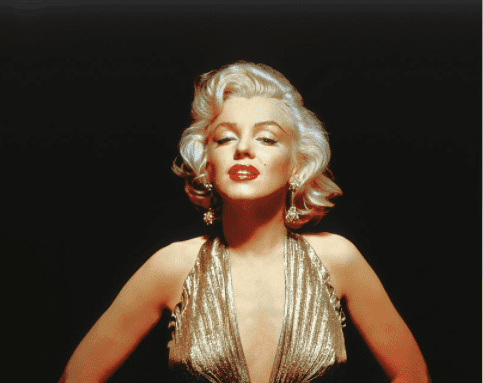 American actress, singer, model and sex symbol Marilyn Monroe.   Source: Getty Images