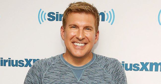 'Chrisley Knows Best' Fans React to Todd's Funny Clip of Nanny Faye Singing 'Sexy & I Know It'