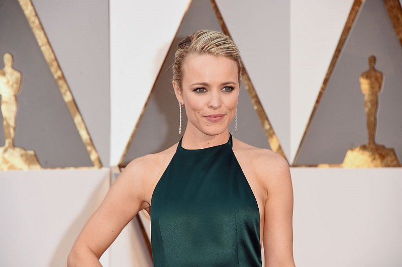 Rachel McAdams on February 28, 2016 in Hollywood, California | Photo: Getty Images