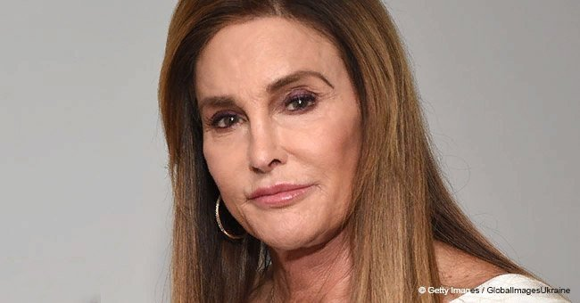Here's how Caitlyn Jenner flaunted her body in a swimsuit for the first time since transitioning