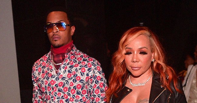 TI and Tiny Harris Have Paused Production on Their Reality Show Following Abuse Allegations