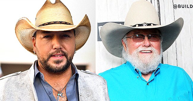 Jason Aldean Pays Tribute to Late Country Star Charlie Daniels Following News of His Passing