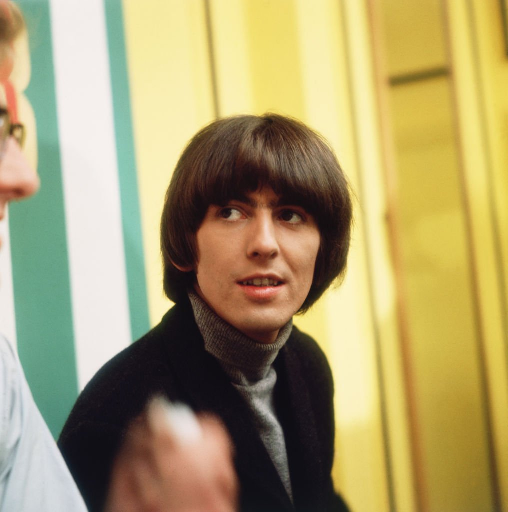 George Harrison (1943 - 2001) of the Beatles. | Getty Images / Global Images Ukraine