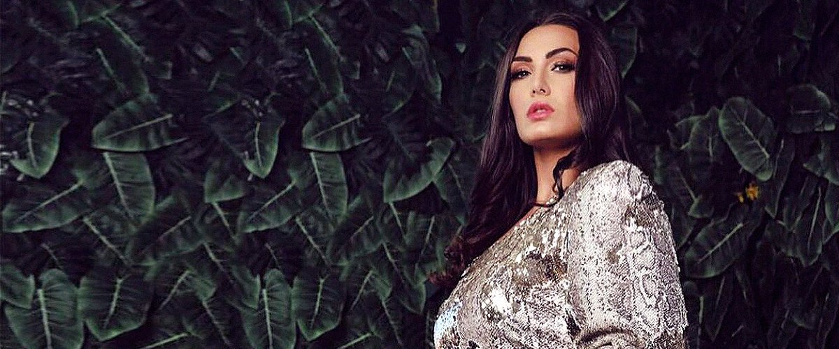 Arissa Lebrock on How Her Dad Steven Seagal Once Called Her Reality Show a 'Mistake'
