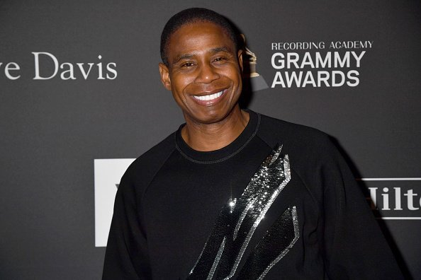 Doug E. Fresh at The Beverly Hilton Hotel  in Beverly Hills, California. | Photo: Getty Images.