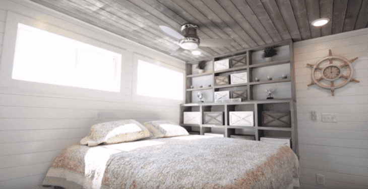 Fuente: YouTube / Harbor Cottage