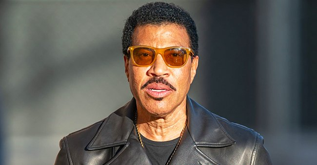 Lionel Richie Posts Heartfelt Tribute to Muhammad Ali on What Would Have Been His 74th Birthday