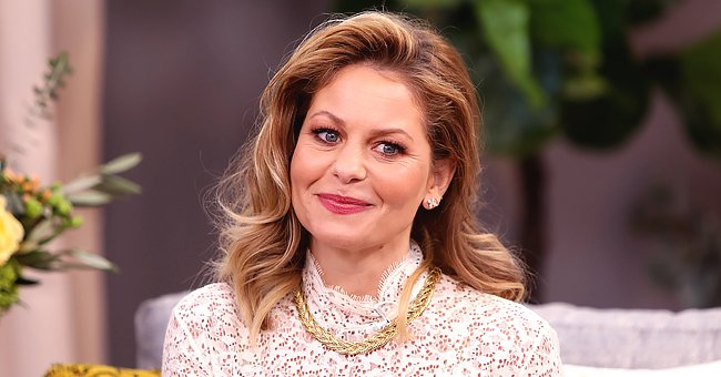 Candace Cameron Bure of 'Fuller House' Says Her 44th Birthday in Quarantine Was Amazing