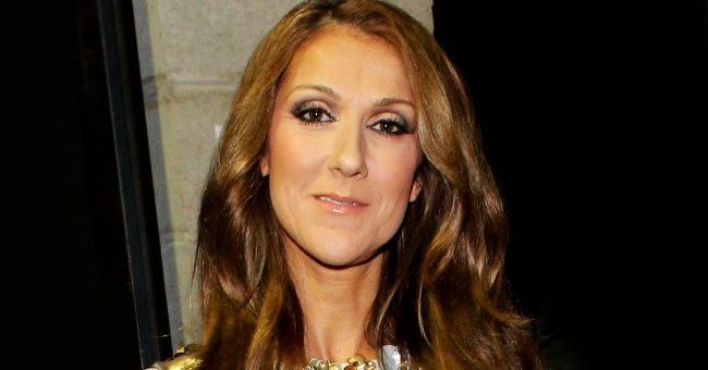 Celine Dion at the 52nd Annual Grammy Awards in LA, 2010 | Photo: Getty Images
