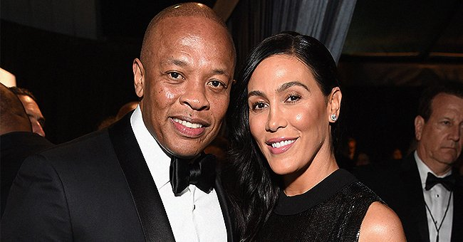 TMZ: Dr Dre's Wife Nicole Young Files for Divorce after 24 Years of Marriage