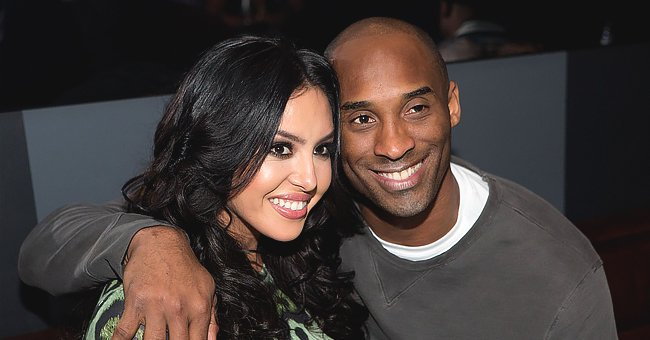 See One of Kobe Bryant's Unique Gifts to Wife Vanessa Bryant (Photo)