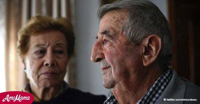 Un beau-fils essaie d'abuser de la maison de ses beaux-parents après qu'ils aient tragiquement perdu leur fille