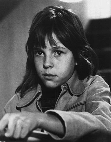 Kristy McNichol in 1976. | Source: Wikimedia Commons.