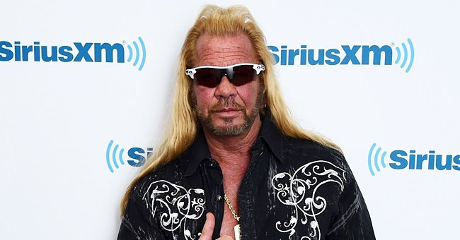 Duane Chapman Looks Fit as He Flashes a Smile in Sunglasses after 20lbs Weight Loss