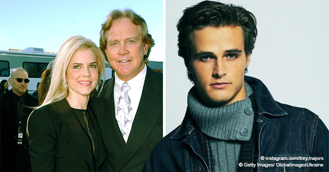 Lee Majors Opens up about His Marriage to Farrah Fawcett a ...