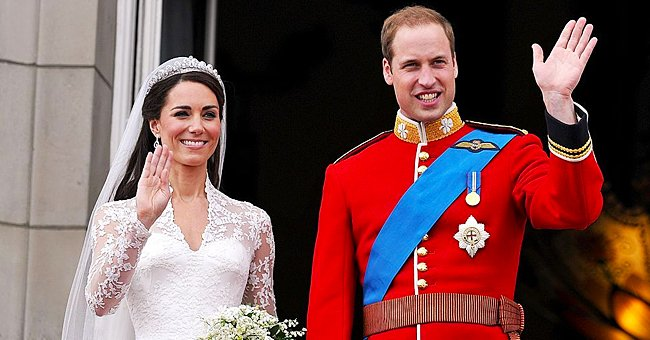 Guest at the Wedding of Prince William and Kate Middleton Open up about the Ceremony – Here's What He Had to Say