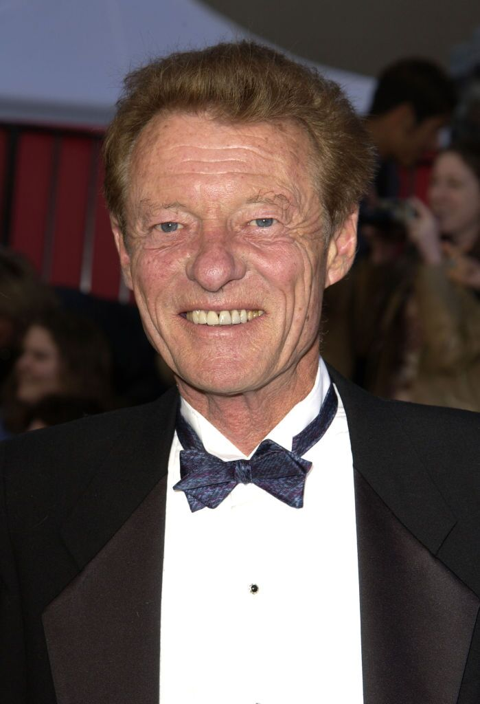 Ken Osmond during ABC's 50th Anniversary Celebration at The Pantages Theater in Hollywood on March 16, 2003 | Photo: Getty Images