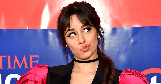 Camila Cabello Cuts Her Long Locks & Debuts Shortest Haircut She's Ever Had — See Her New Look