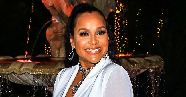 Fans Praise LisaRaye McCoy for Slaying with Vibrant Purple Hair in This Video