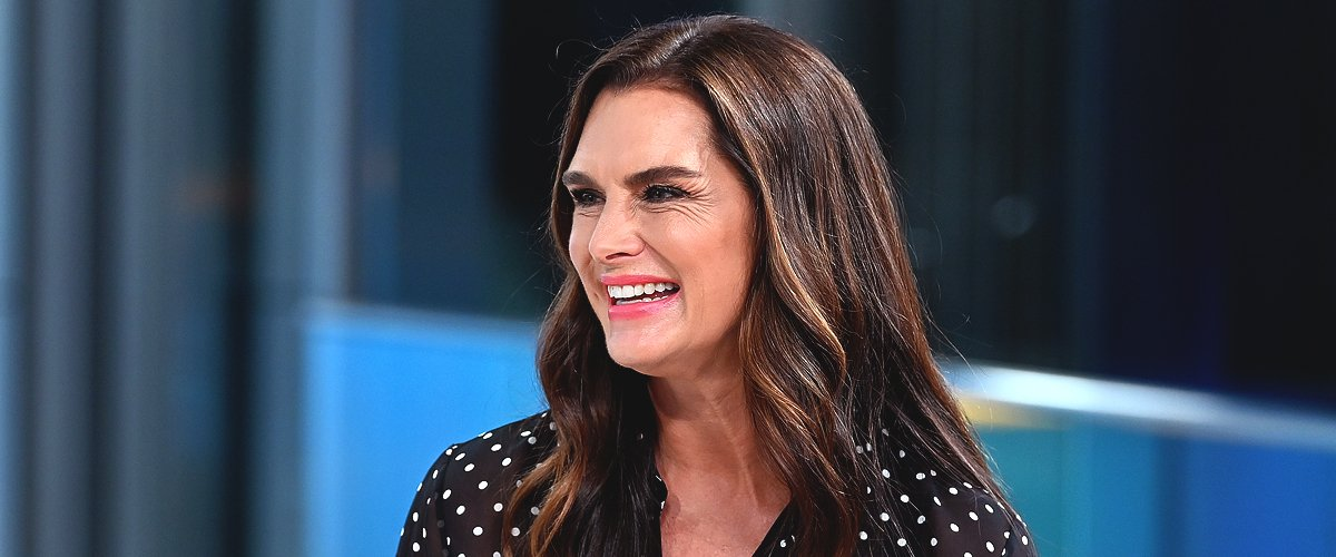 Model Brooke Shields' Long and Difficult Road to Pregnancy