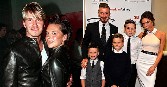 Victoria and David Beckham's Love Story — Facts That Fans Might Not Know