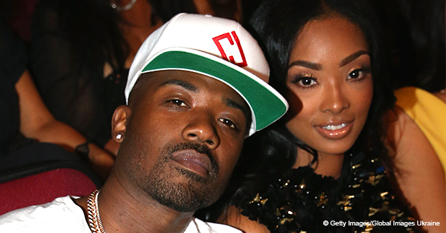 Ray J and Princess Love Offer $20K Reward to Anyone Who Can Find Their Beloved Missing Dog