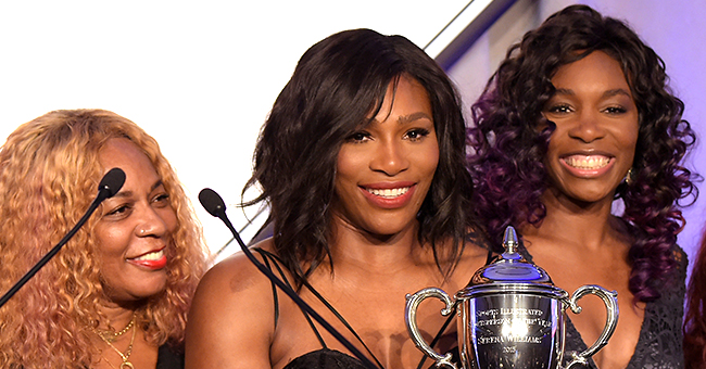 Venus and Serena Williams Mother Talks about Raising Two Tennis Legends