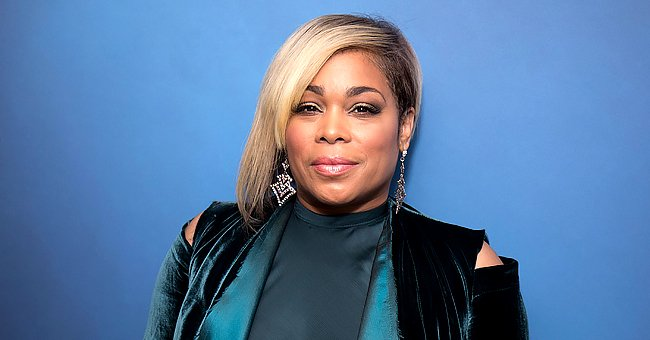 TLC's Singer T-Boz's Daughter Chase Flaunts Straight Hair & Charming Eyes — See New Video
