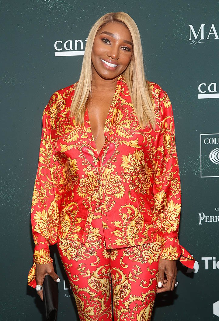 NeNe Leakes attends the 2020 MAXIM Big Game Experience on February 01, 2020 in Miami, Florida. I Image: Getty Images.