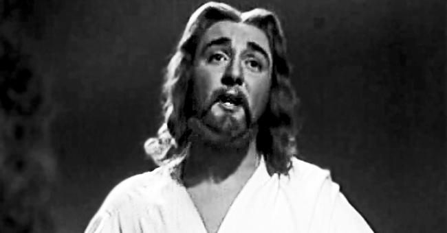 Enrique Rambal, la historia del actor mexicano recordado por interpretar a Jesucristo