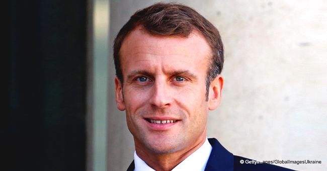 """Emmanuel Macron : Son frère considérait le président comme un """"vague cousin"""""""
