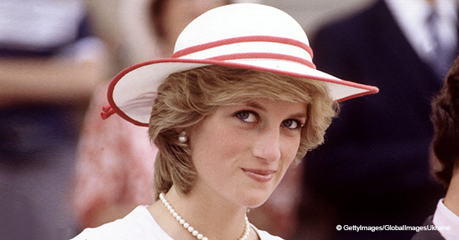 Meghan Markle and Prince Harry's Royal Baby Name Might Be a Tribute to Princess Diana