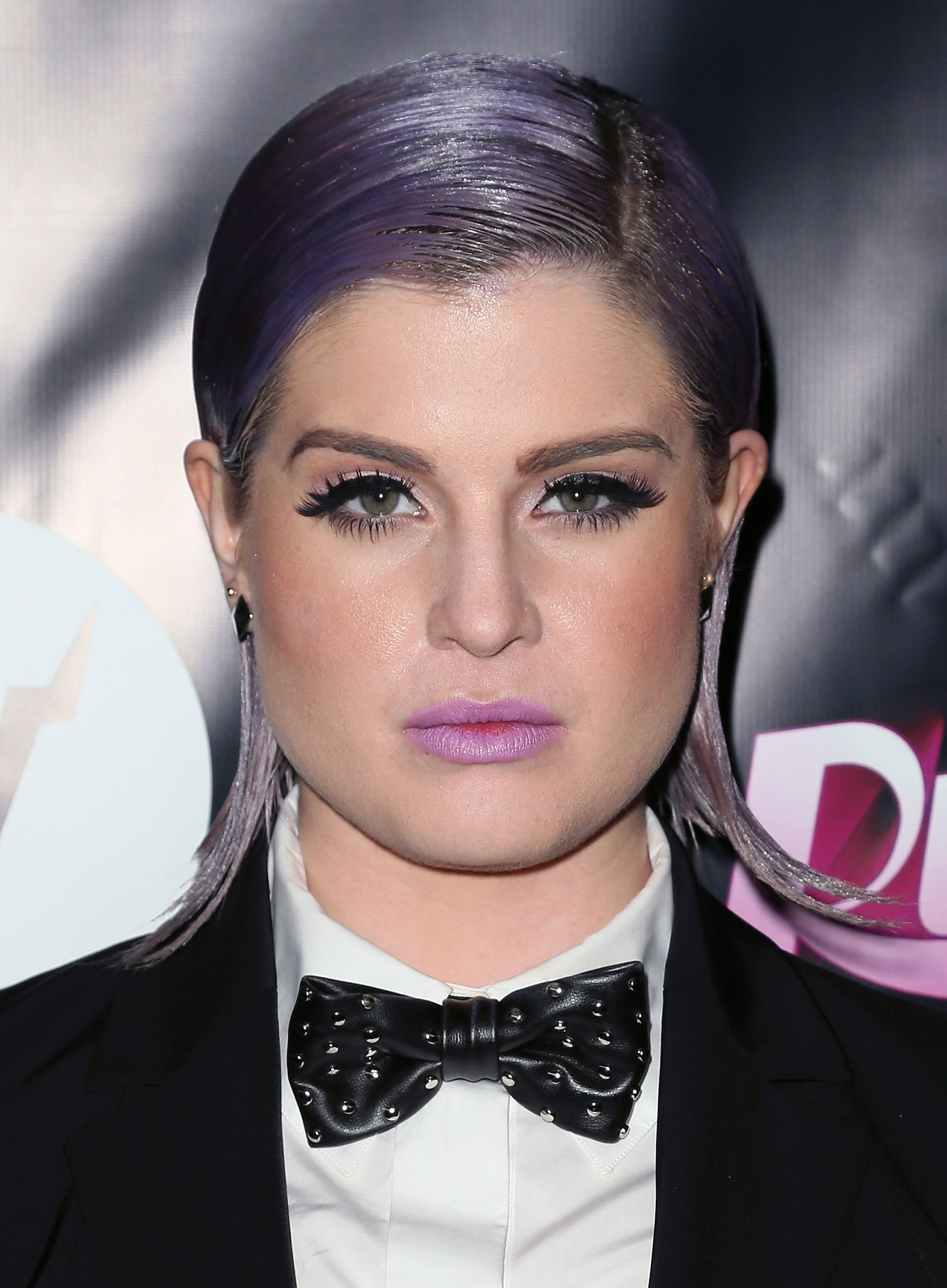 """Kelly Osbourne attends the """"RuPaul's Drag Race"""" Season 6 premiere party at The Roosevelt Hotel on February 17, 2014 in Hollywood, California 