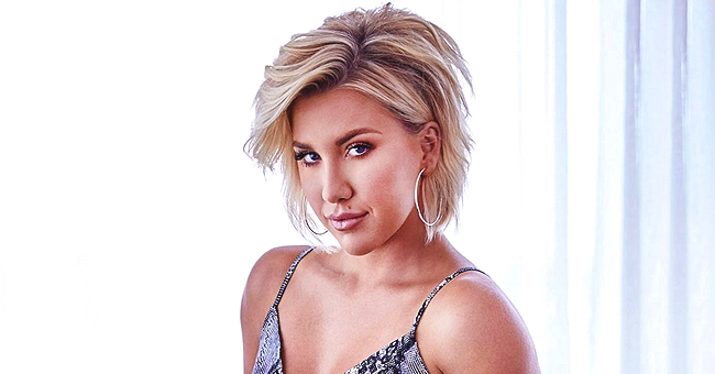 Savannah Chrisley of 'Growing up Chrisley' Admits Her New Short Hairdo Is Still Something She's Getting Used To