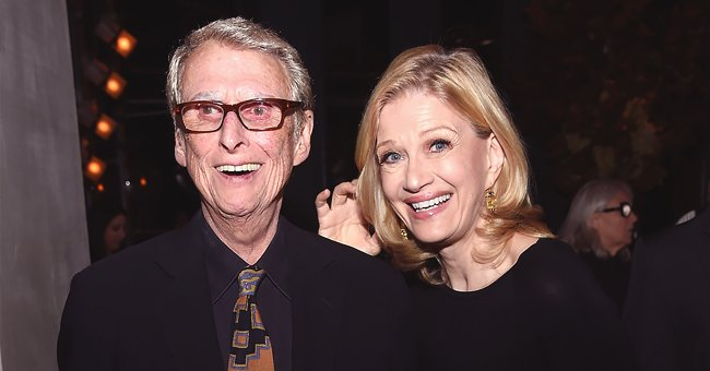 Diane Sawyer and Mike Nichols Were Married for 26 Years before His Death - Here's a Look at Their Love Story