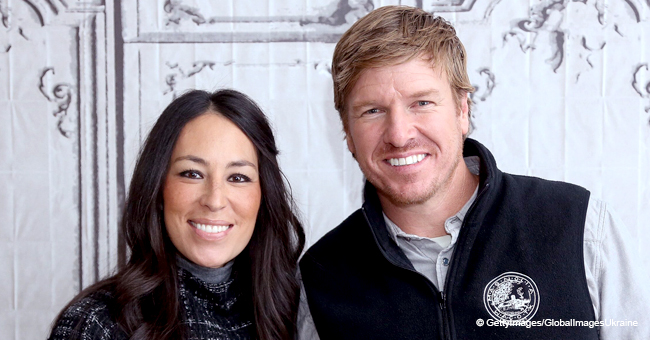 Joanna Gaines Hosts an 'Unannounced' Book Reading for Baby Crew, and His Clapping Is Adorable