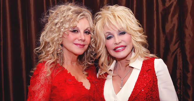 Dolly Parton's Younger Sister Stella Is Also a Singer and a Country Music Icon from the '70s