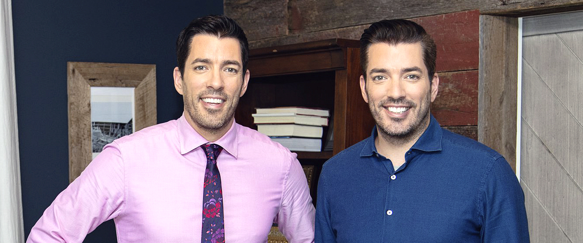 JD Scott of 'Property Brothers' Battles a Mysterious Illness