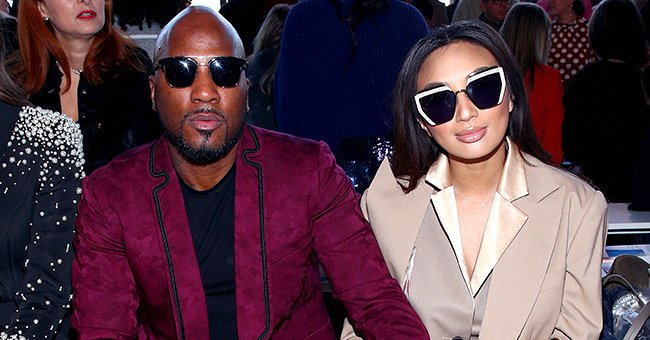 Jeannie Mai Reveals on 'The Real' That She & Jeezy Got Coronavirus-Related Xenophobic Comments after NYFW Pics