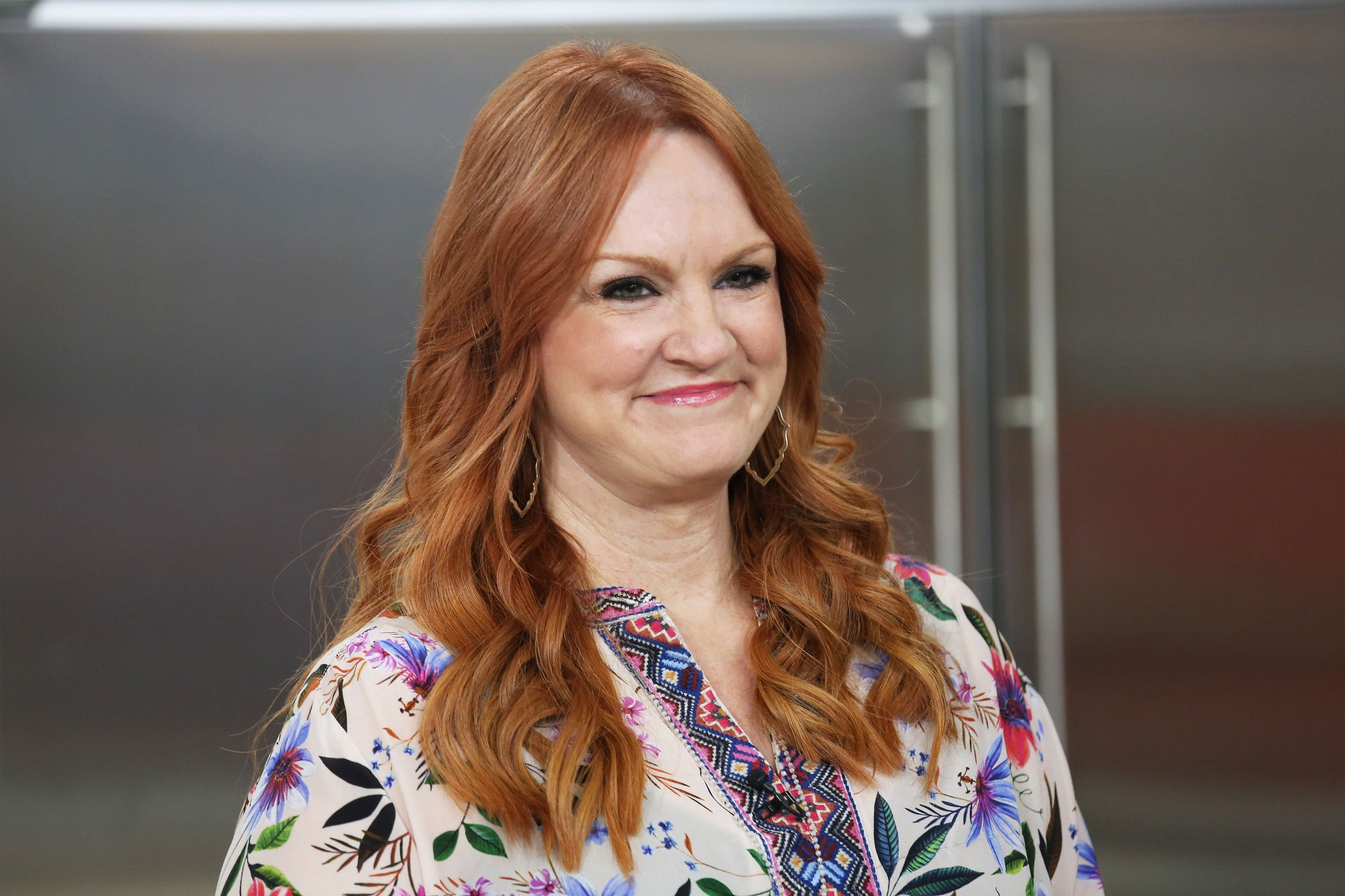 Ree Drummond at NBC Studio on Tuesday October 22, 2019   Photo: Getty Images