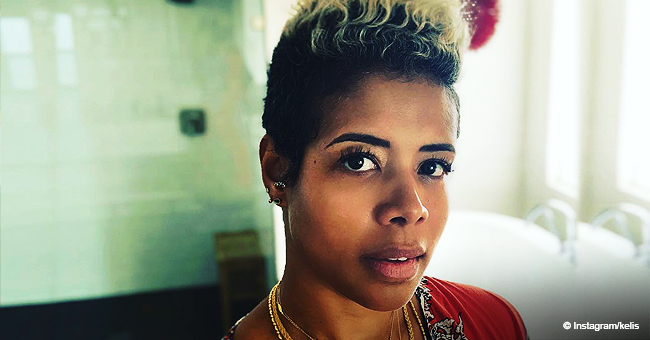 Kelis Sold $1.9 Million L.A. Home to Buy a Farm Where She Can Live with New Husband and Two Sons