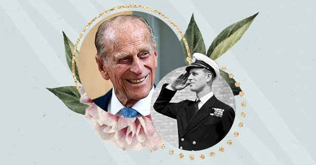 A Glimpse At Prince Philip's Life In Pictures