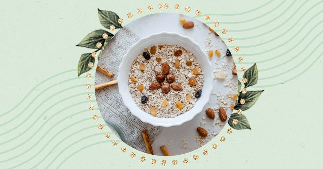 10 Oatmeal Toppings To Make Breakfast More Exciting