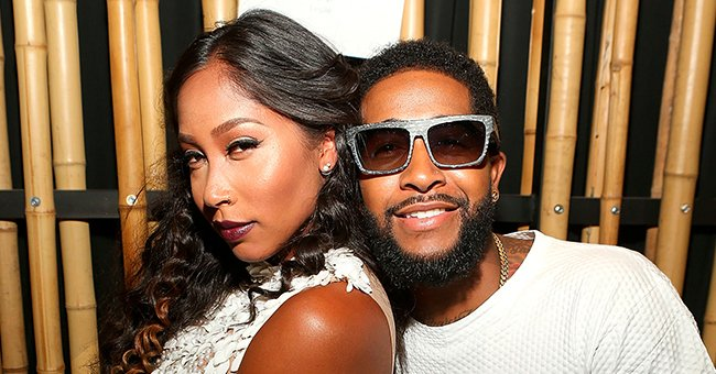 Omarion's Only Son Megaa with Ex Apryl Jones Keeps Rhythm While Beatboxing with Dad in a Video